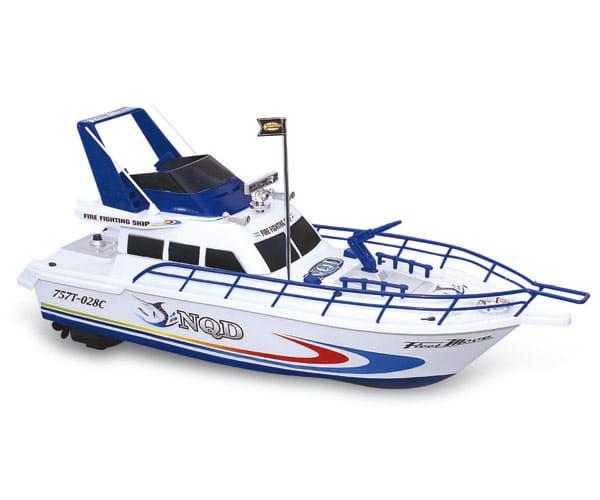 bateau teleguide