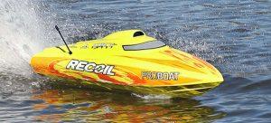 Proboat Recoil 26