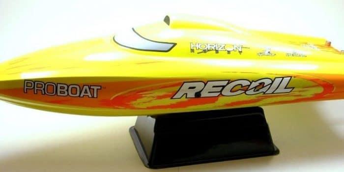 proboat recoil