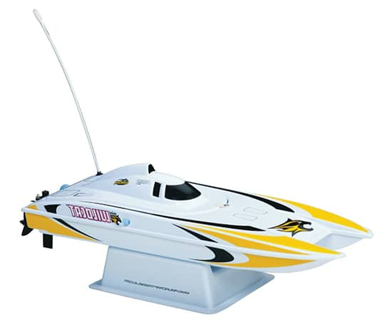 Catamaran Aquacraft Mini Wildcat - jaune