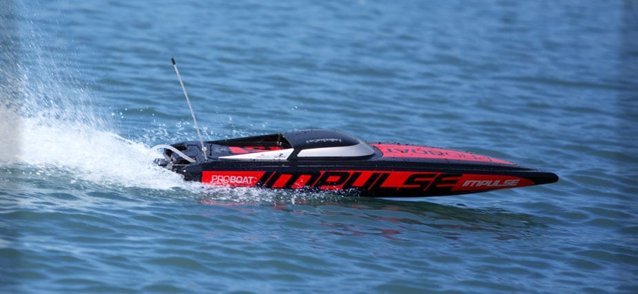 ProBoat impulse